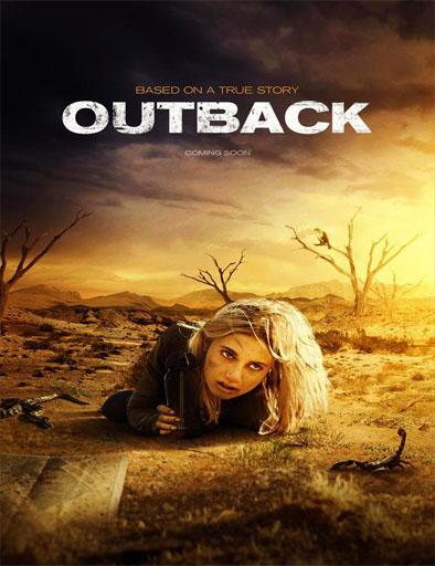 Poster de Outback