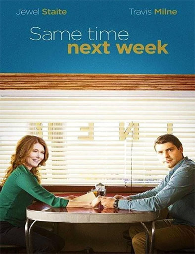 Poster de Same Time Next Week