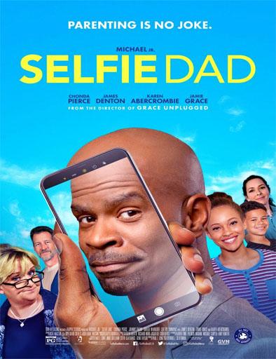 Poster de Selfie Dad