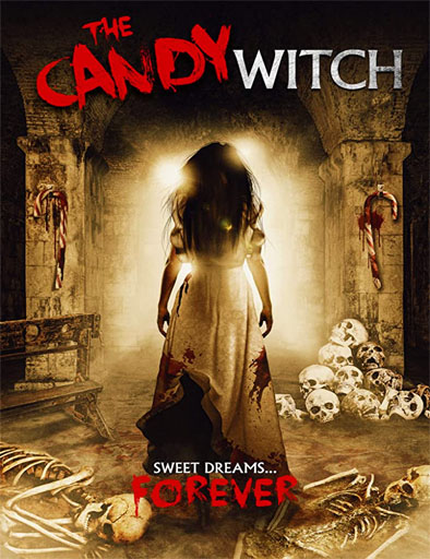 Poster de The Candy Witch