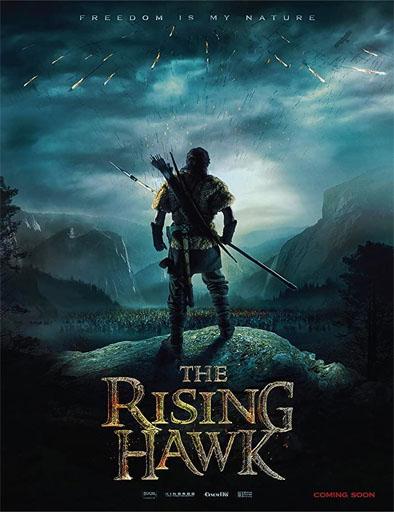 Poster de The Rising Hawk