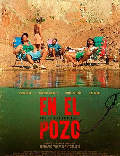Poster de En el pozo