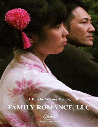 Poster de Family Romance, LLC