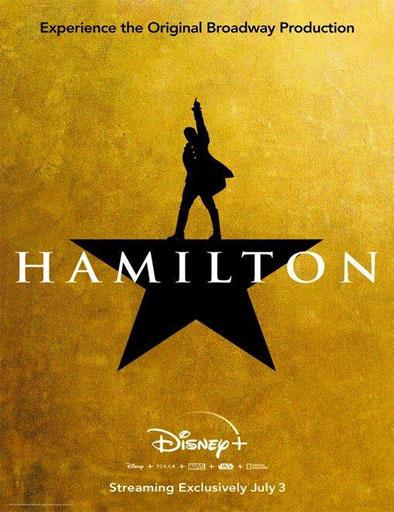 Poster de Hamilton