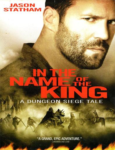 Poster de In the Name of the King (En el nombre del rey)