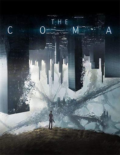 Poster de Koma