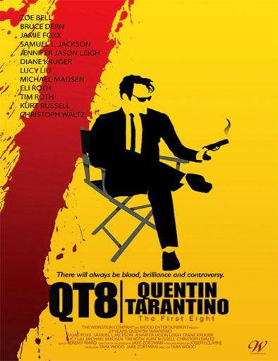 Poster de QT8: The First Eight