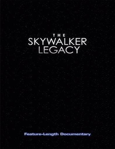 Poster de The Skywalker Legacy