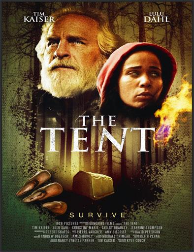 Poster de The Tent
