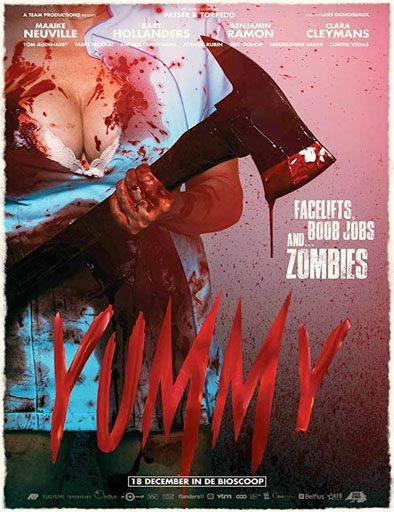 Poster de Yummy