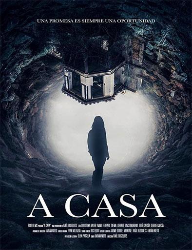 Poster de A Casa
