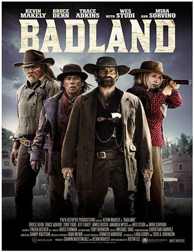 Poster de Badland