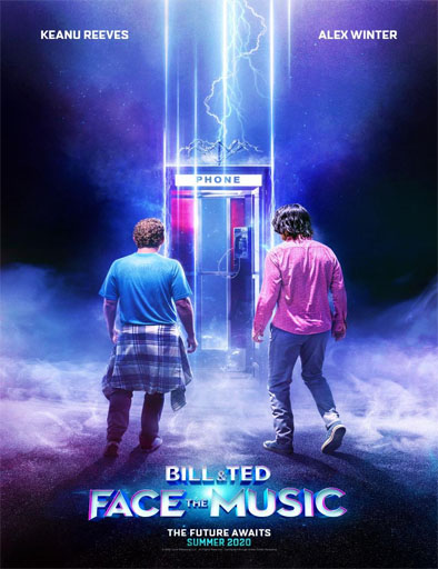 Poster de Bill & Ted Face the Music