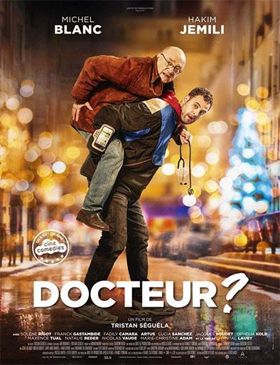 Poster de Docteur?