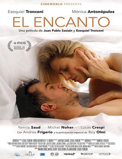 Poster de El Encanto
