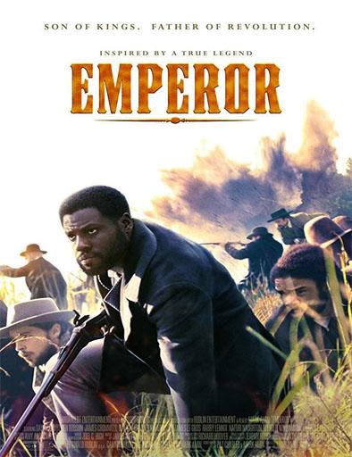Poster de Emperor