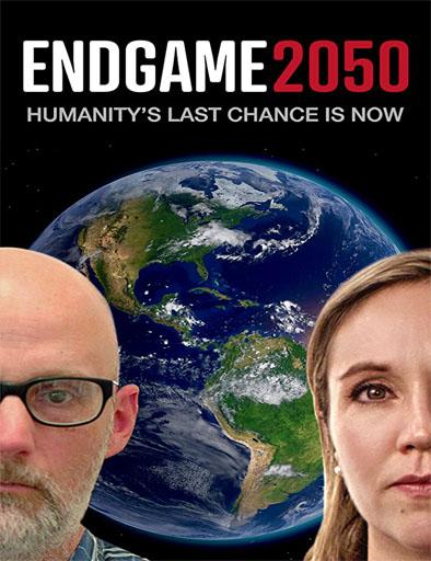 Poster de Endgame 2050