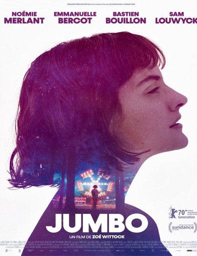Poster de Jumbo