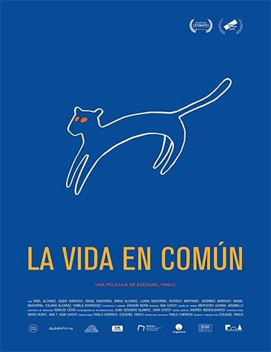 Poster de La vida en común