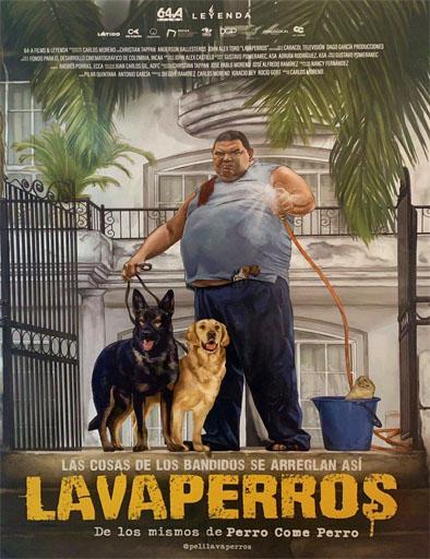 Poster de Lavaperros