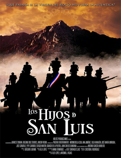 Poster de Los Hijos de San Luis