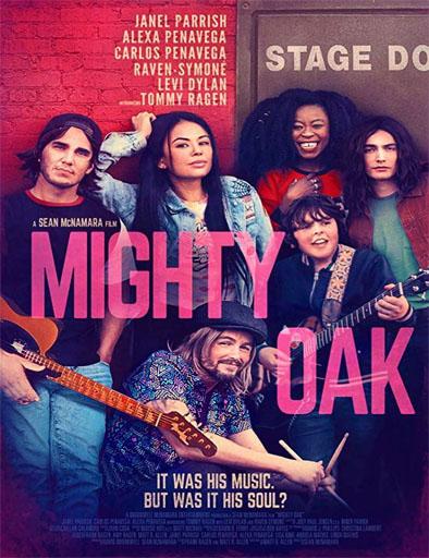 Poster de Mighty Oak