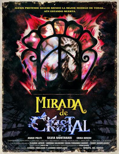 Poster de Mirada de cristal
