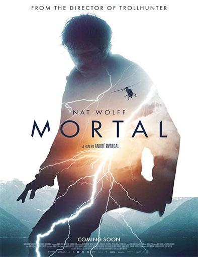 Poster de Mortal