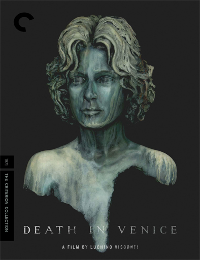 Poster de Morte a Venezia (Muerte en Venecia)