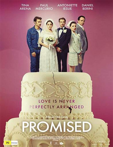 Poster de Promised