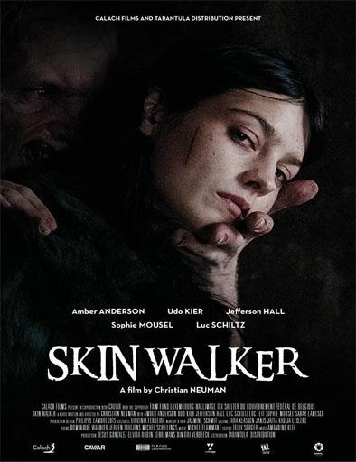 Poster de Skin Walker