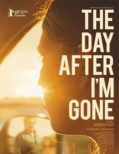 Poster de The Day After I'm Gone