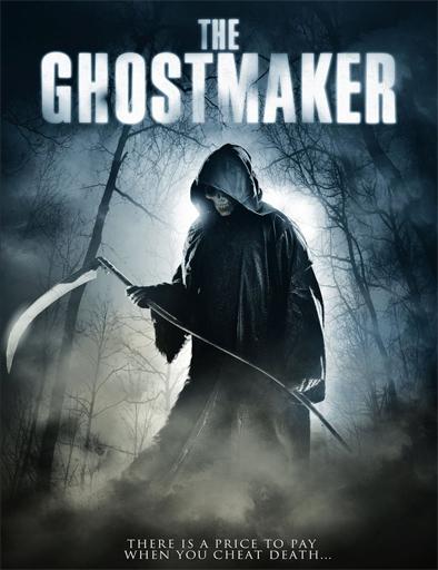 Poster de The Ghostmaker
