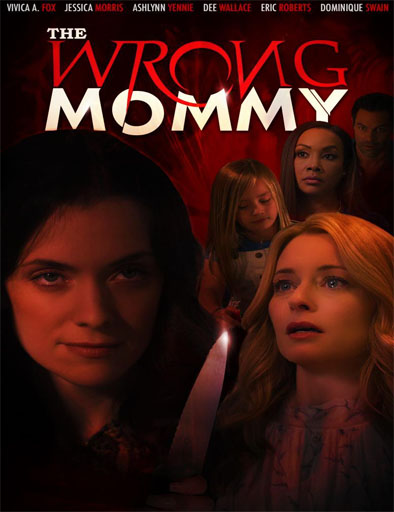 Poster de The Wrong Mommy
