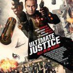 Poster de Ultimate Justice