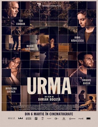 Poster de Urma