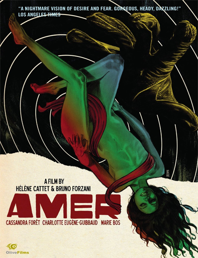 Poster de Amer