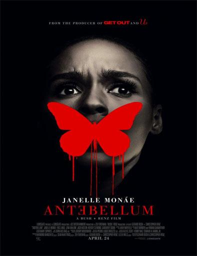 Poster de Antebellum (Elegida)