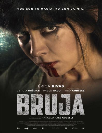 Poster de Bruja