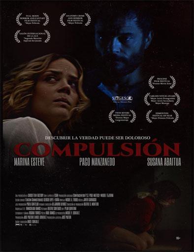 Poster de Compulsión