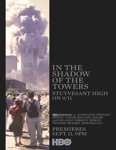 Poster de In the Shadow of the Towers: Stuyvesant High on 9/11