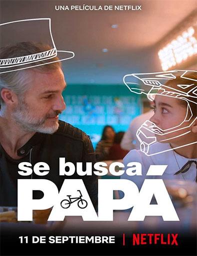 Poster de Se busca papá