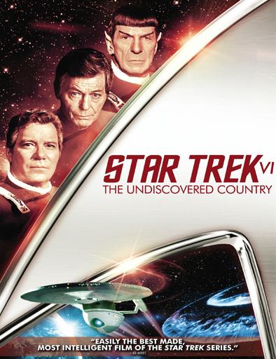 Poster de Star Trek 6: Aquel país desconocido