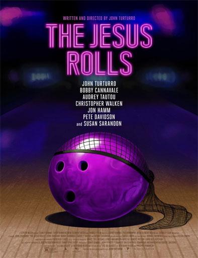 Poster de The Jesus Rolls