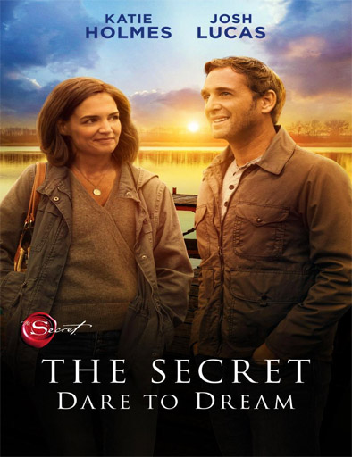 Poster de The Secret: Dare to Dream