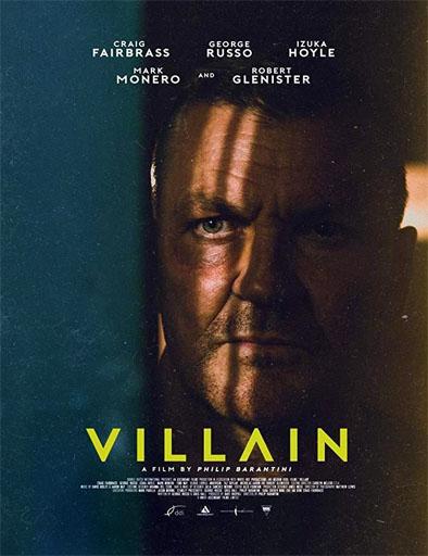 Poster de Villain