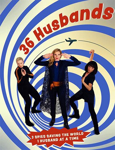 Poster de 36 Husbands