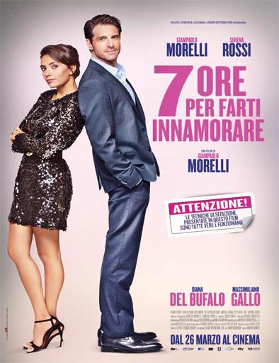 Poster de 7 ore per farti innamorare