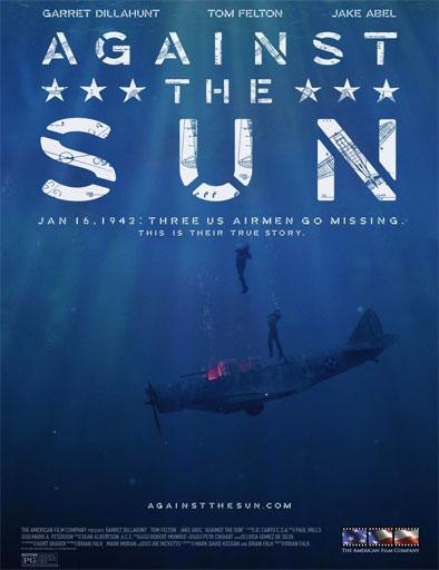 Poster de Against the Sun (A la deriva)