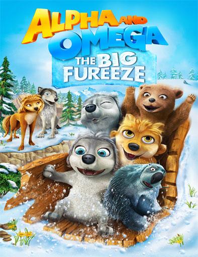 Poster de Alpha and Omega 7: The Big Fureeze